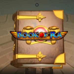 book of ra conclusioni