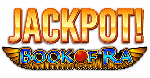 jackpot book of ra