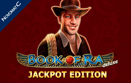 Slot book of ra jackpot edition