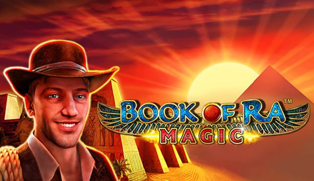 slot book of ra magic VTL